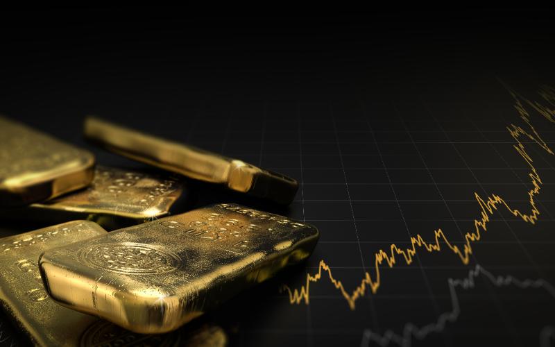 みんなが憧れる「金」の魅力とは?歴史や特徴
