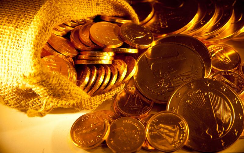 世界各国の金貨