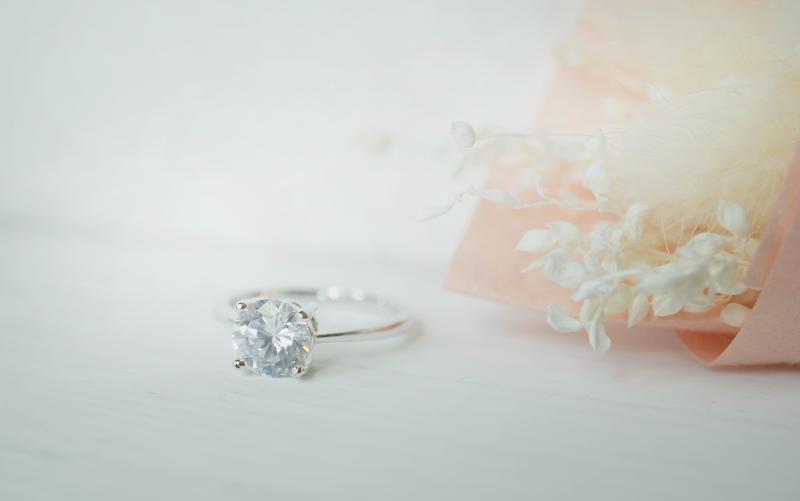 婚約指輪と結婚指輪の違い!どちらも本当に必要なの?